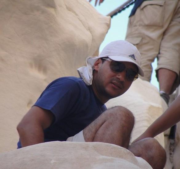 Hatem Hassan