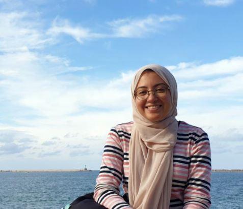 Dalia Ismail